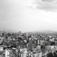 Cronache dal Libano, il paese dei tre baci
