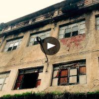 L'AVVELENATA | L'ex Gramna è diventato una nave di veleni (VIDEO)