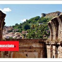 IL REPORTAGE | Santa Teresa d'Avila, i tesori che ci nascondono