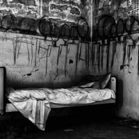 EX MANICOMI | Come demolire un uomo in otto giorni