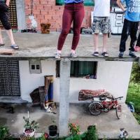 IL REPORTAGE | Quella rosa sulla cicatrice Bosnia