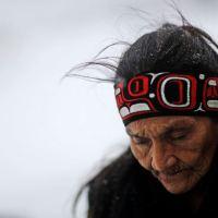 AUGH! | Viso pallido sgombera gli indiani Sioux