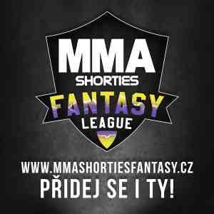MMA Shorties Fantasy League