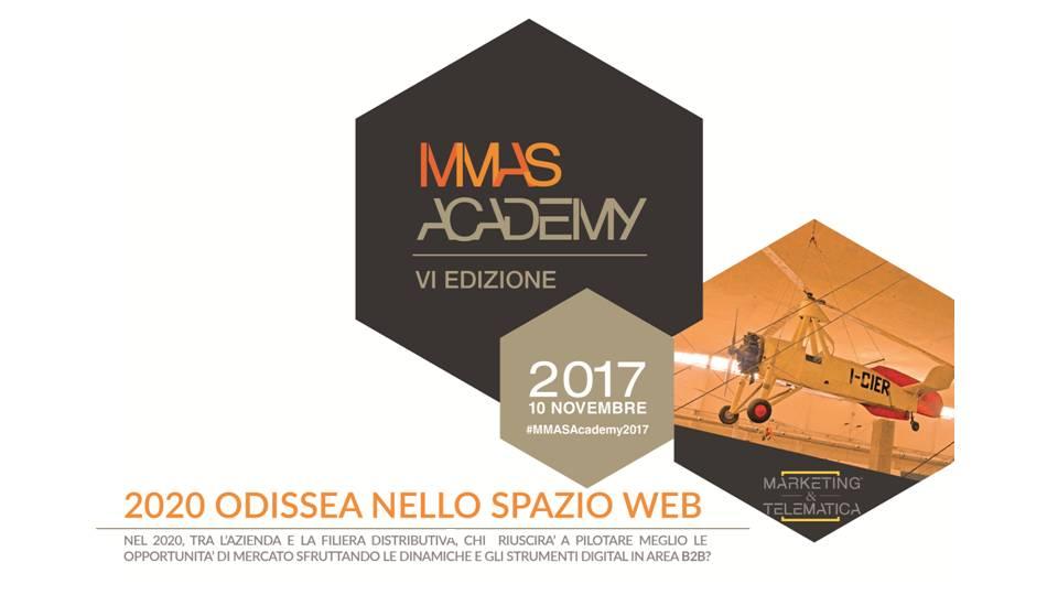 Cover Osservazioni Del Mercato eCommerce Italia-MMAS Academy 2017-GianPaolo Macario