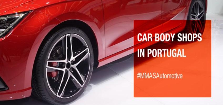 Head-Car Body Shops-MMAS Automotive Aftermarket