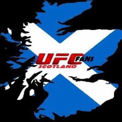scotland ufc