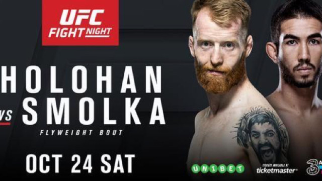 Watch-UFC-Fight-Night-76-Holohan-vs.-Smolka-