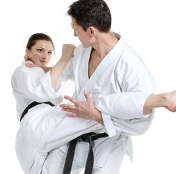 Martial Arts and traditional Karate Lessons for Adults