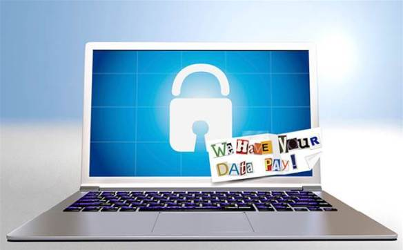 Ransomware Increases