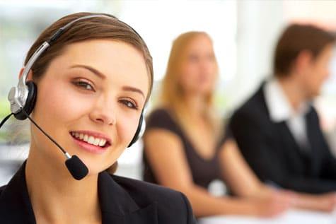 Klantvriendelijk Telefoneren MMC