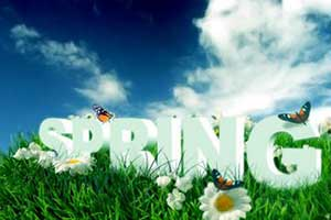 "Spring Cleaning – MME Continues to ""Refresh"""