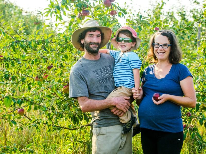 Mary Dirty Face Farm Menomonie Wisconsin