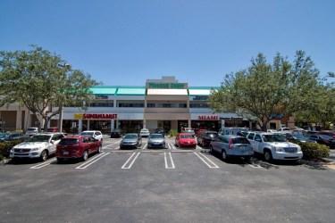 Pinecrest Center Pinecrest Florida