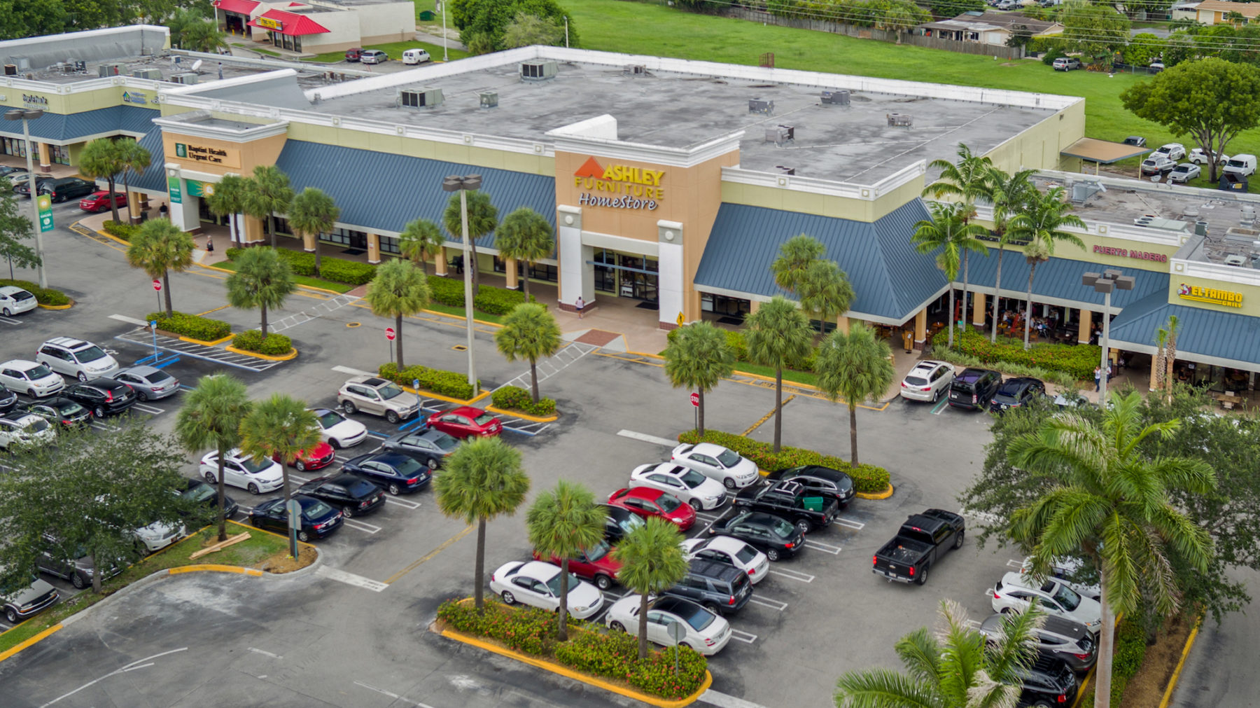 MMG Acquires Kendall Corners for $38.6M