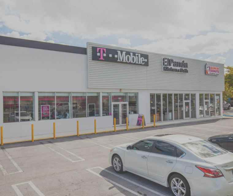 Kendall Drive Retail