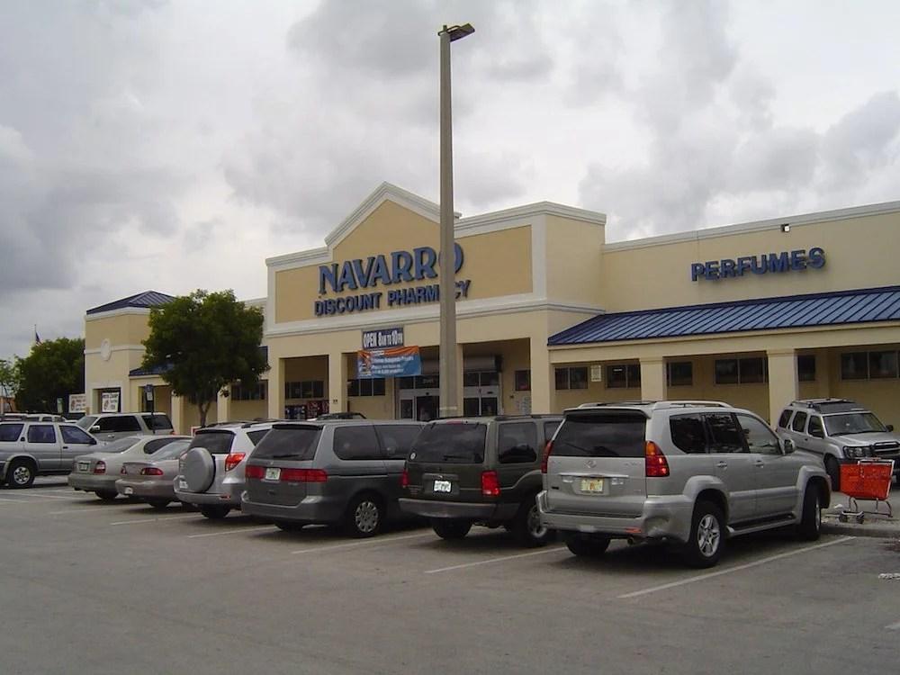 Hialeah Gardens Shopping Center(1)