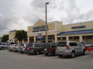 Hialeah Gardens Shopping Center