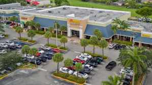 Kendall Corners Miami Commercial Real Estate Market