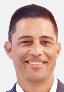 Gabriel Navarro MMG Equity Partners