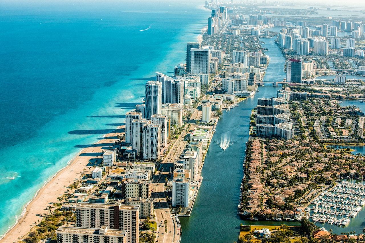 Florida Commercial Real Estate News Roundup 2019