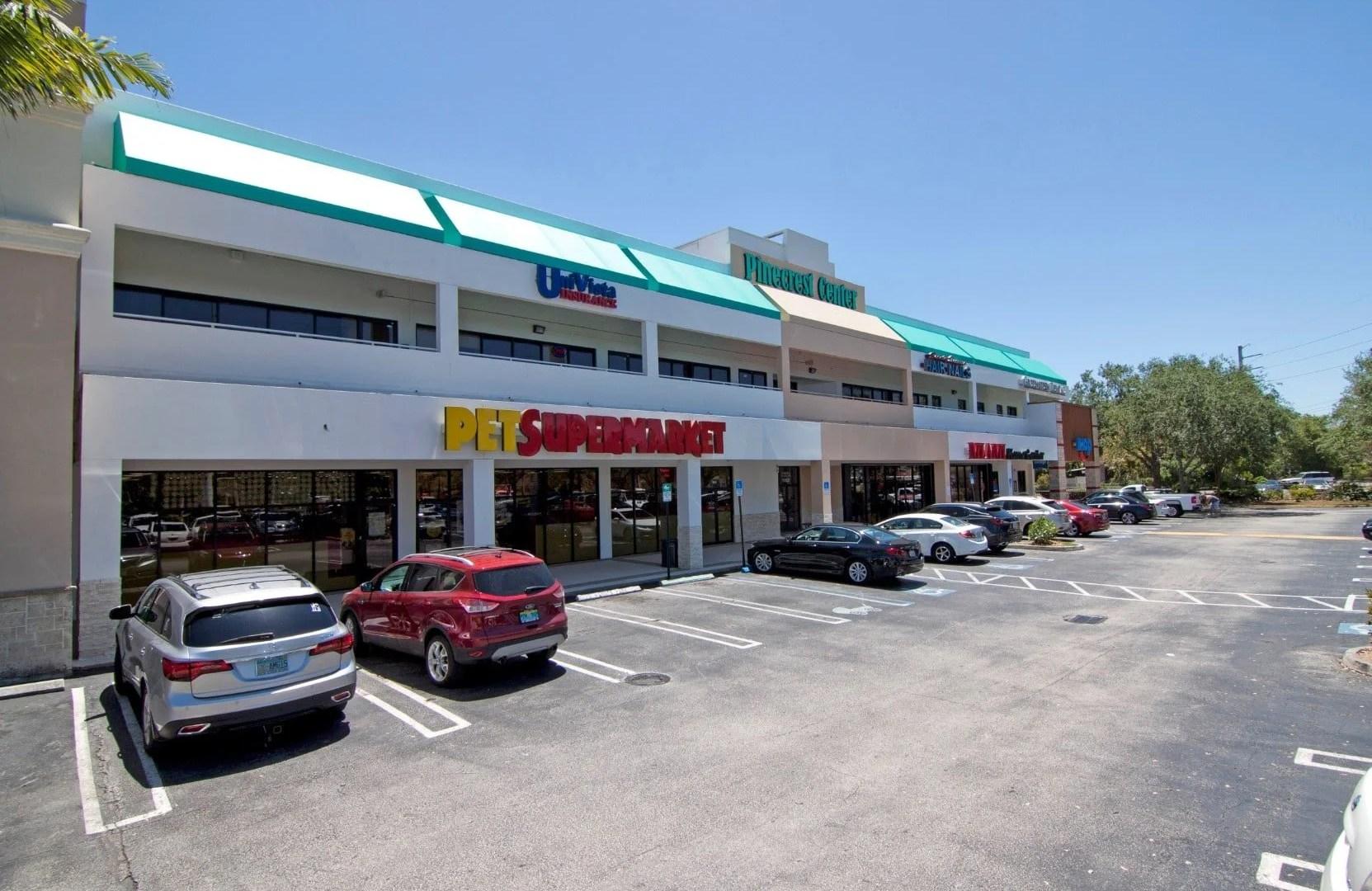 Pinecrest Center (Pinecrest, FL)