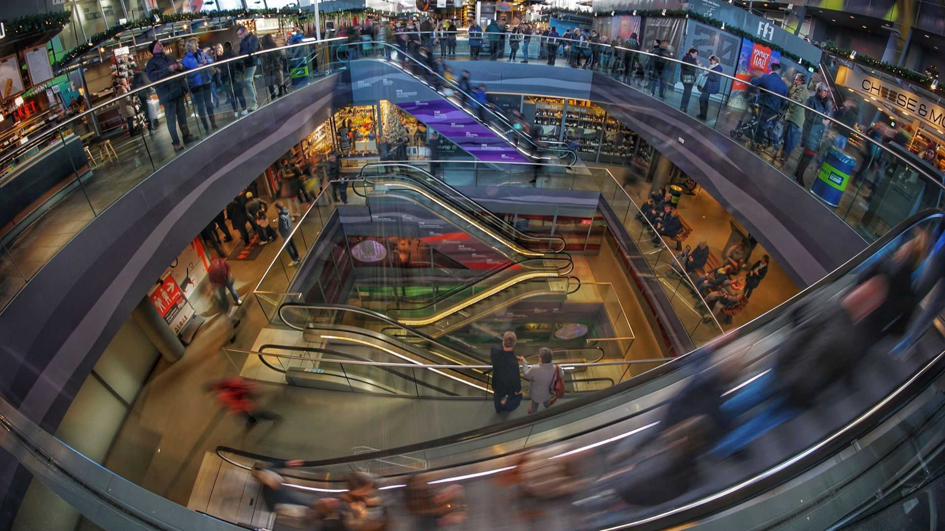 Real Estate Retail Trends 2019