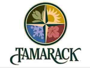 Tamarack Resort Logo__MMG Equity Partners