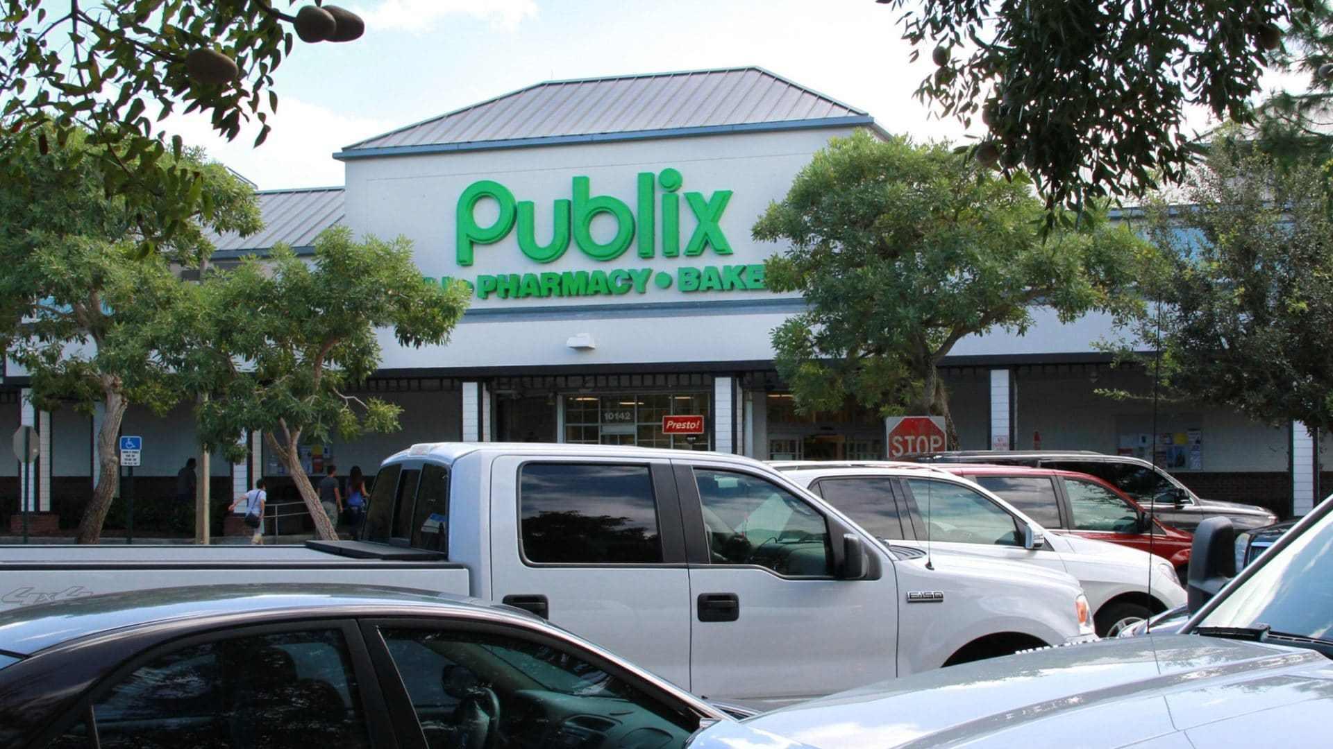 Jupiter Farms Shopping Center Jupiter Florida