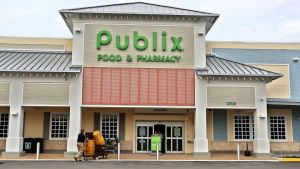 Publix South Florida Retail Market