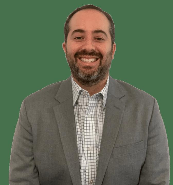 MMG Headshot – Daniel Orona