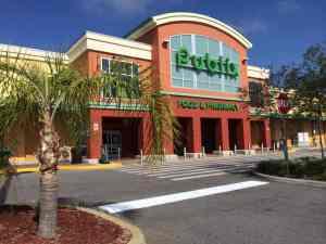 Publix Florida Retail Leases 2019