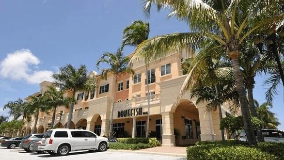 Boynton Commons Florida Commercial Real Estate Transactions
