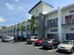 Centre at Cutler Bay Top South Florida Shopping Centers 2019