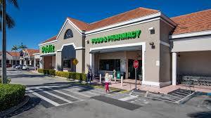 Doral Plaza Shopping Center Florida Commercial Real Estate