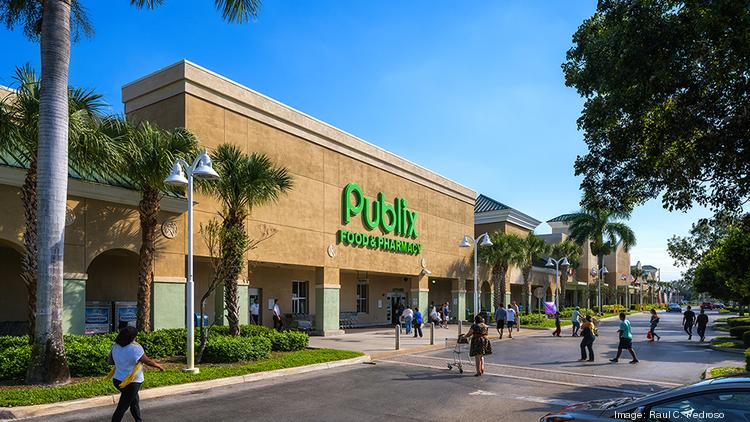 Polo Grounds West Palm Beach Commercial Real Estate Transactions 2019