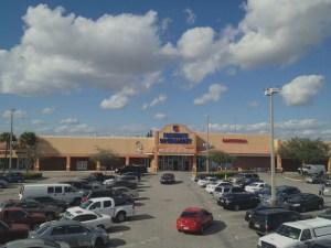Miami Gardens Shopping Center