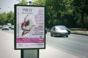 plakat-polly-art-academy