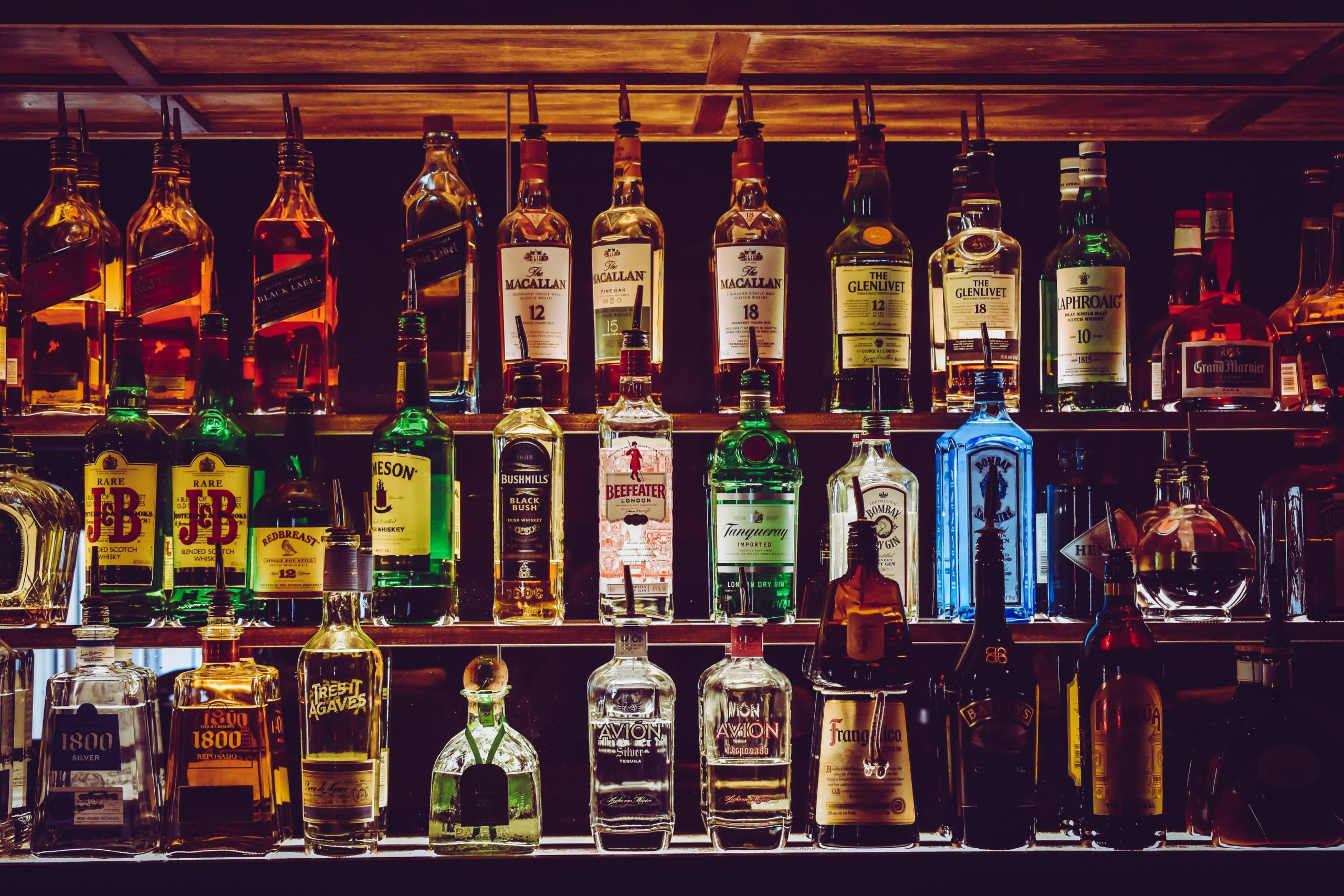 Alcohol Consumption Guidelines