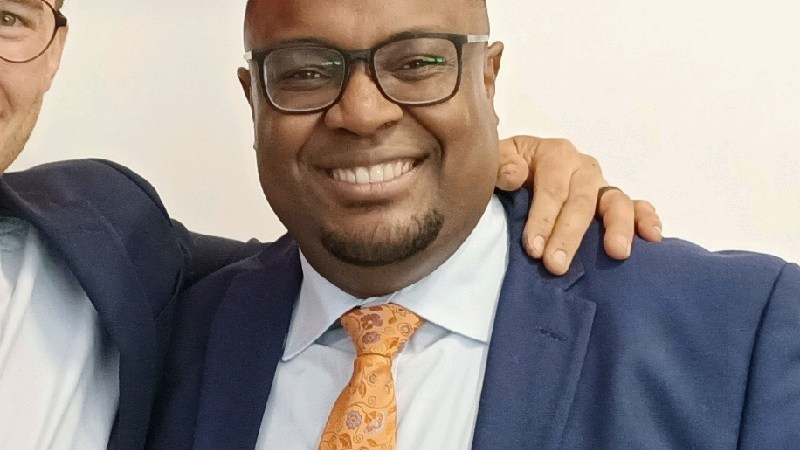 Profile of a Globetrotter, Mentor, Mental Health Practitioner and Emerging Thought Leader: Butho Moyo