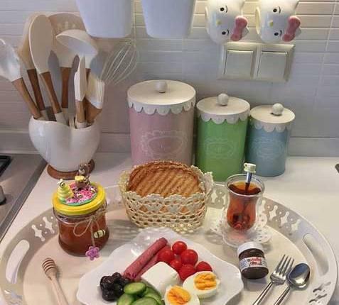 بالصور أفكار لتقديم الإفطار من المطبخ التركي