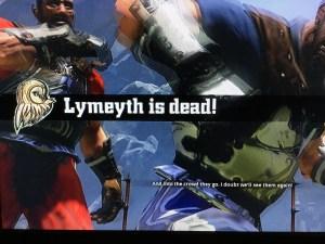 Lymeyth