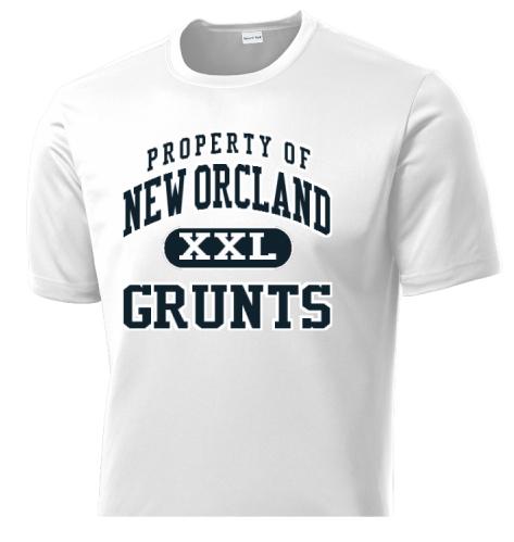 Grunts Shirt