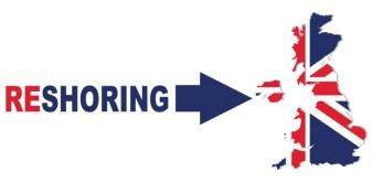uk reshoring programme