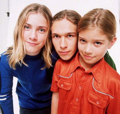 The Best No 1 Records: Hanson – MMMBop