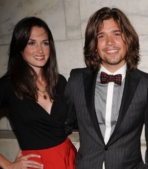 Zac Hanson and wife welcome son John Ira Shepherd