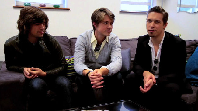 Hanson Answers your Questions