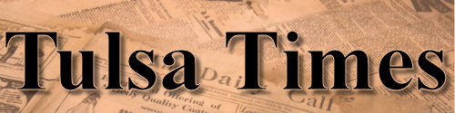 Tulsa Times #16