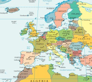 Hanson come to Europe in 2013