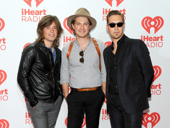 Hanson's Charity Walk Cancelled Due To Storm