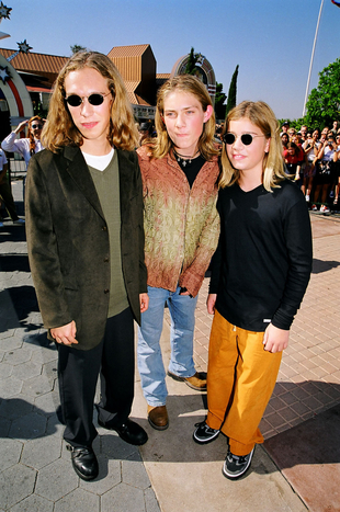 1998 MTV Video Music Award Arrivals